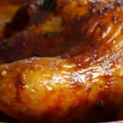 Cazulea Roasted Chicken