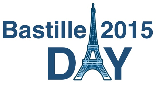 bastille tower logo