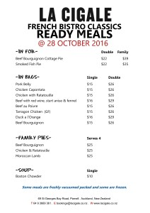 ready meals big sheet oct 29