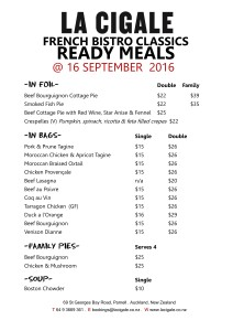 ready meals big sheet sept 16