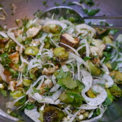REcipe - Celeriac etc